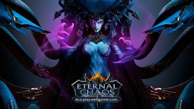 Eternal Chaos на русском