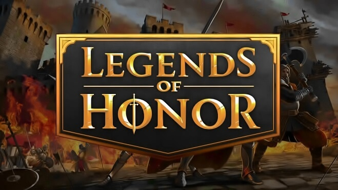 Legends of Honor на русском