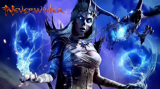 Neverwinter на русском