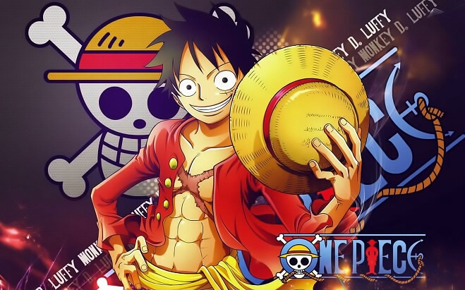 Онлайн игра One Piece Online