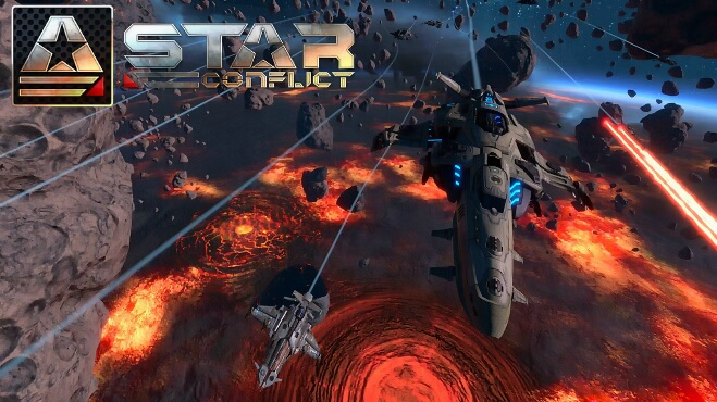 Star Conflict - ����� ����������� ���