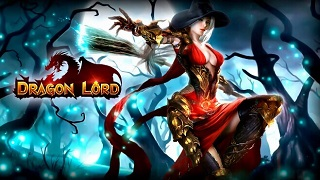 Онлайн игра Dragon Lord