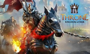 Throne Kingdom at War игра онлайн